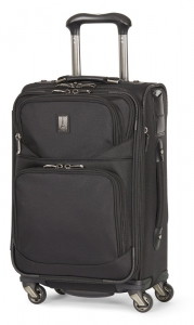 Travelpro FlightCrew 5 55cm Exp.Spinner, Black.
